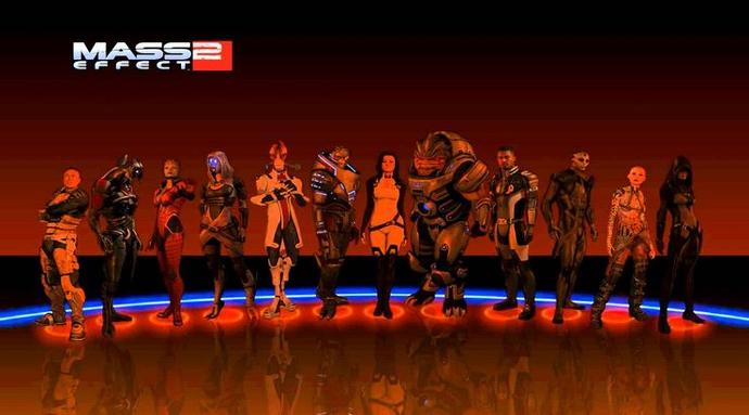 Plotting a course: how Mass Effect 3 brought the trilogy to a close 7