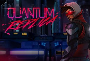 Quantum Replica Is Now Available For Xbox One And Xbox Series X|S 5