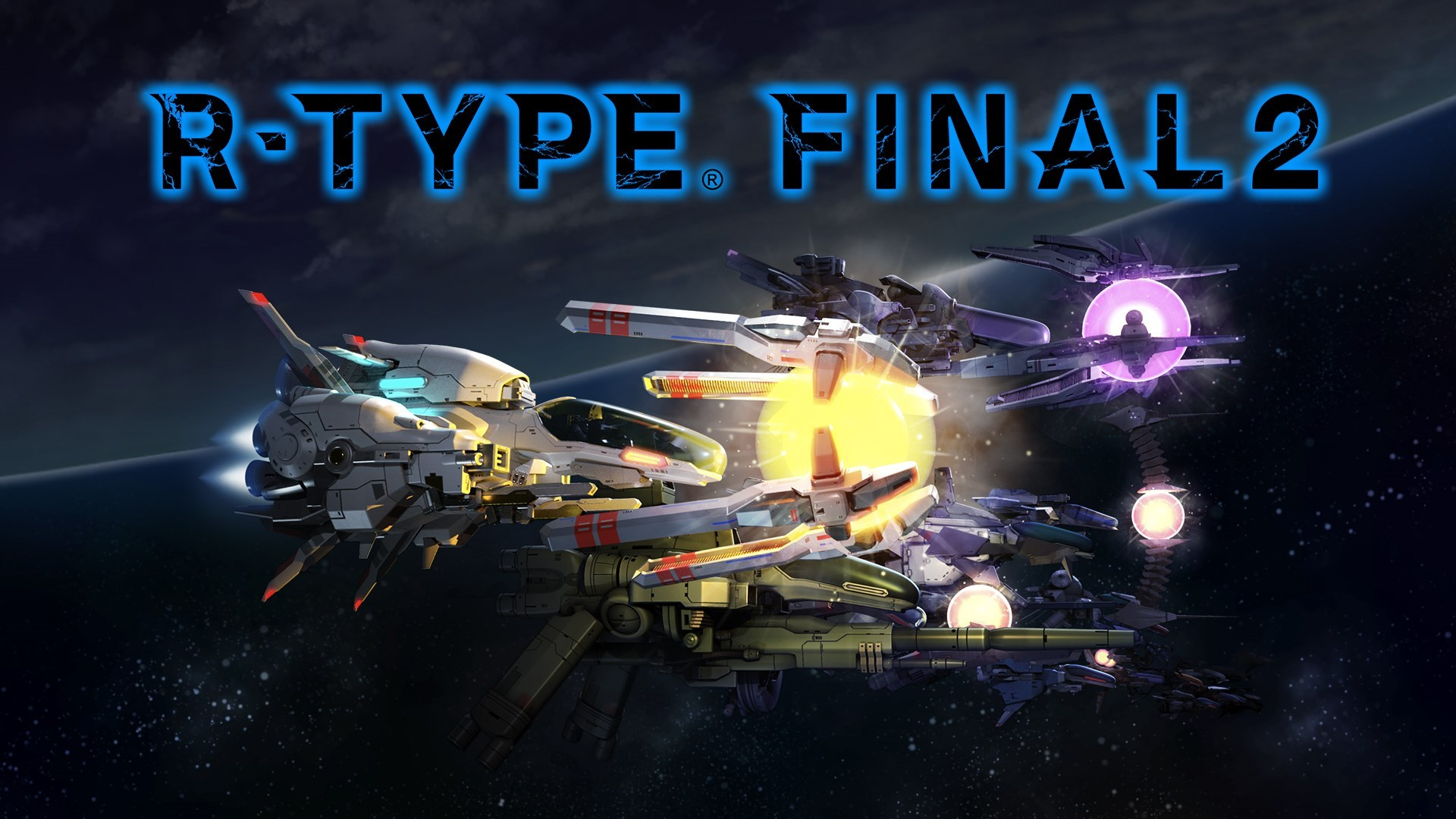 R-Type Final 2 Demo Is Now Available For Xbox One And Xbox Series X|S 1