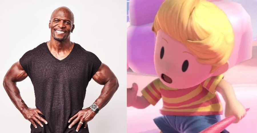 Random: Terry Crews Wants Nintendo To Localise Mother 3 1