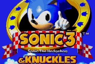 Rumour: Sega Will Re-Release Sonic 3 & Knuckles In A New Sonic Collection 2