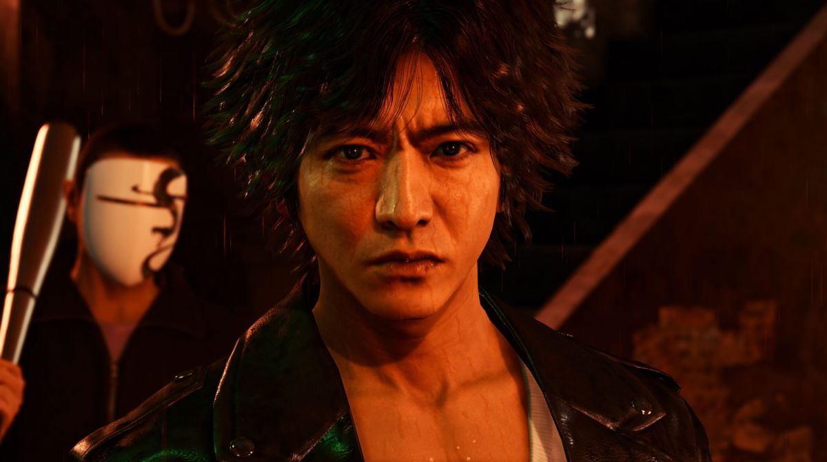 Sega says Lost Judgment isn't coming to PC 'at this time' Lost Judgment 1