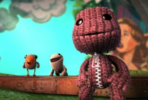 Sony disables LittleBigPlanet servers after offensive messages were displayed in-game 3