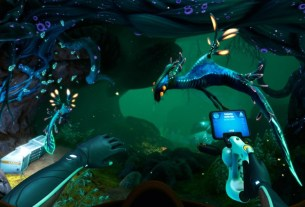 Subnautica: Below Zero is Now Available for Xbox One and Xbox Series X|S 3