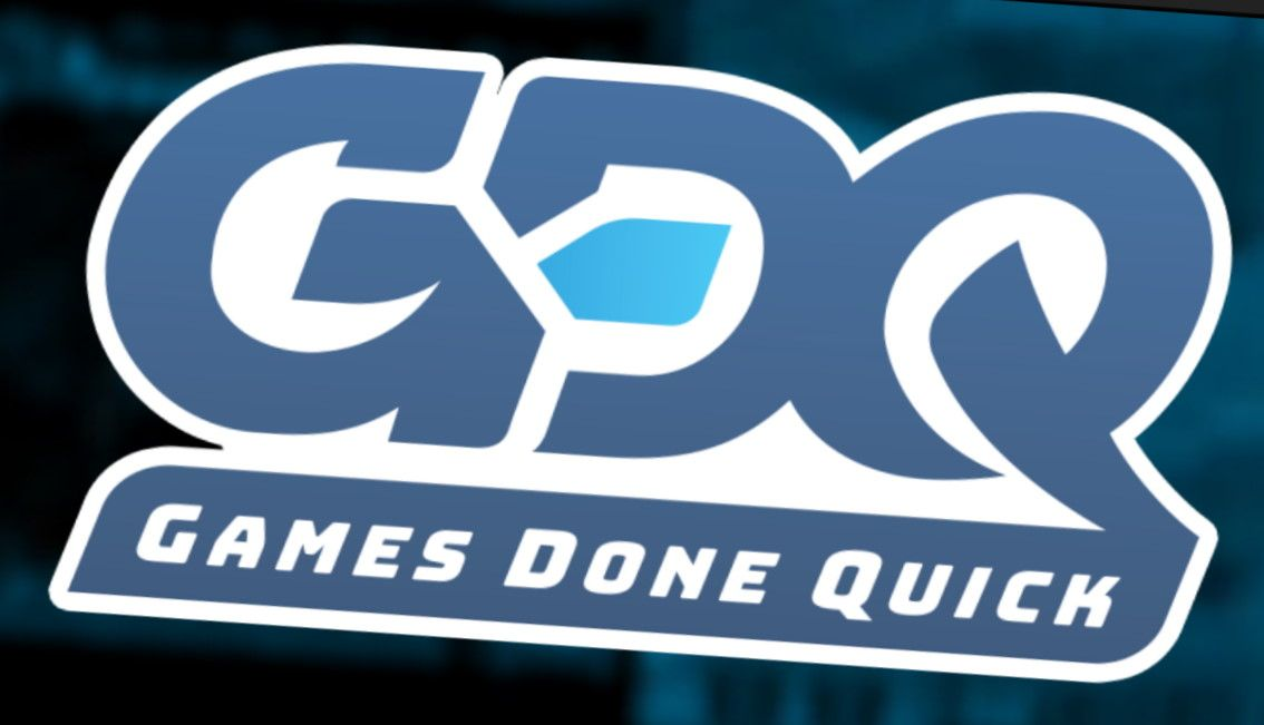 Summer Games Done Quick 2021 will include two blindfolded speedruns Games Done Quick 1