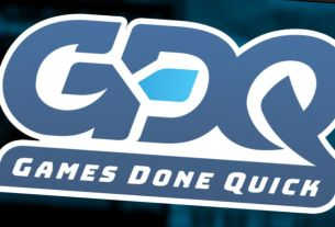 Summer Games Done Quick 2021 will include two blindfolded speedruns Games Done Quick 3