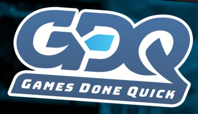 Summer Games Done Quick 2021 will include two blindfolded speedruns Games Done Quick 2