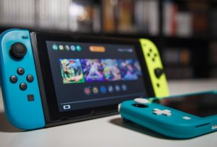 Switch's Latest Firmware Update Contains A Javascript Exploit, But Don't Worry Too Much 3