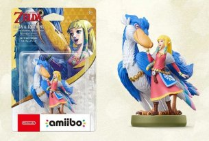 Talking Point: amiibo Have Always Been Physical DLC, Skyward Sword HD Is No Different 4