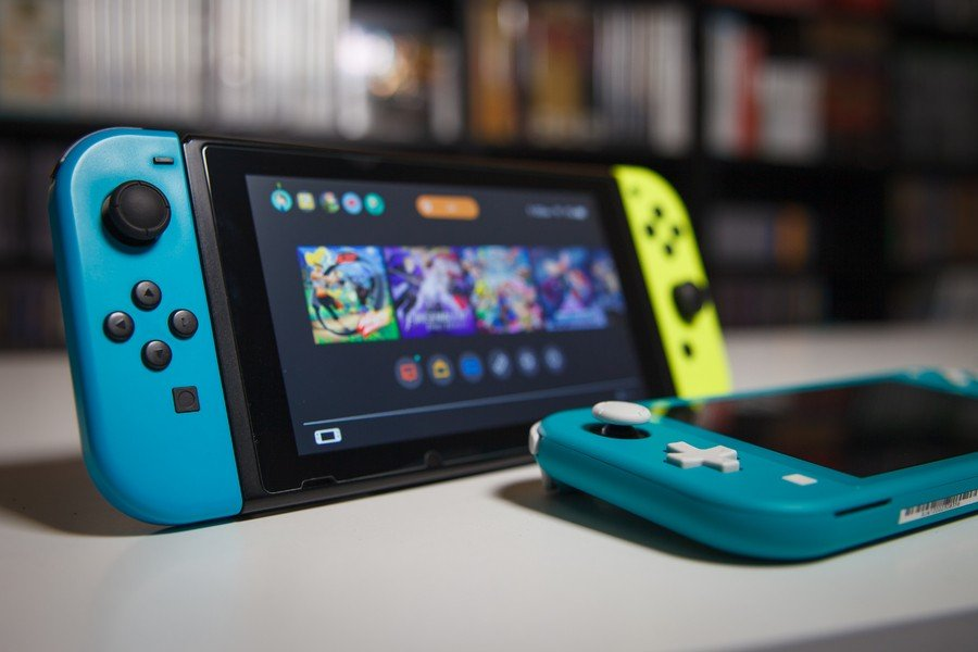 """Talking Point: What Do You Think The """"Switch Pro"""" Will Actually Be Called? 5"""