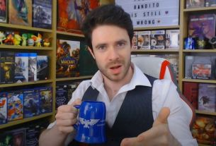 YouTuber Josh Strife Hayes is on a quest to play the worst MMOs ever made Josh Strife Hayes has a nice mug 6