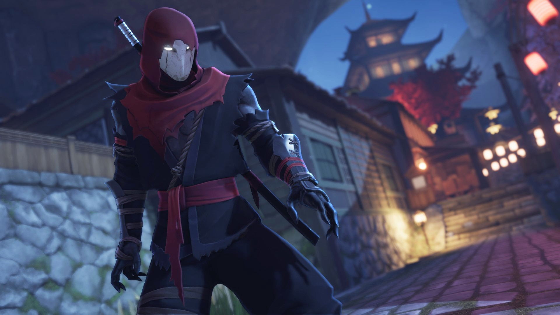 Aragami 2 Is Now Available For Digital Pre-order And Pre-download On Xbox One And Xbox Series X|S 1