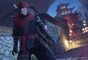 Aragami 2 Is Now Available For Digital Pre-order And Pre-download On Xbox One And Xbox Series X|S 7