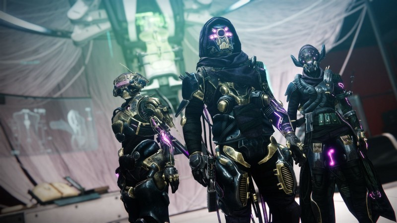 Bungie Shares Plans To Make Destiny 2 More Epileptic-Friendly 1