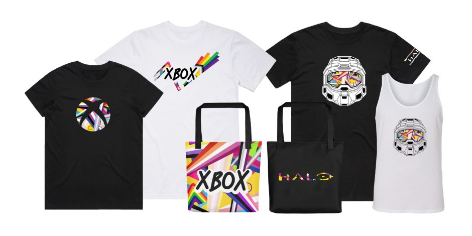 Celebrate Pride and LGBTQIA+ Players and Creators with Xbox 1