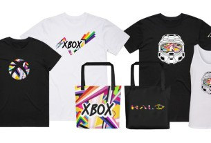 Celebrate Pride and LGBTQIA+ Players and Creators with Xbox 3