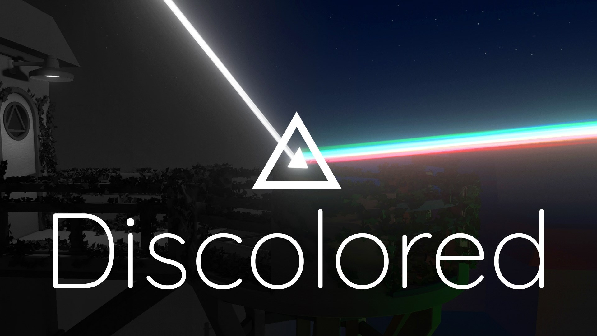 Discolored Is Now Available For Xbox One And Xbox Series X|S 1