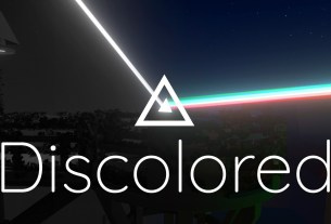 Discolored Is Now Available For Xbox One And Xbox Series X|S 4