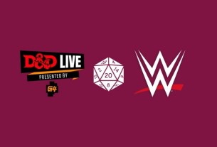 Dungeons & Dragons And WWE Superstars Collide For D&D Live 6