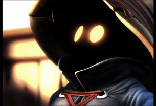 Final Fantasy 9 is becoming an animated series Final Fantasy 9 4
