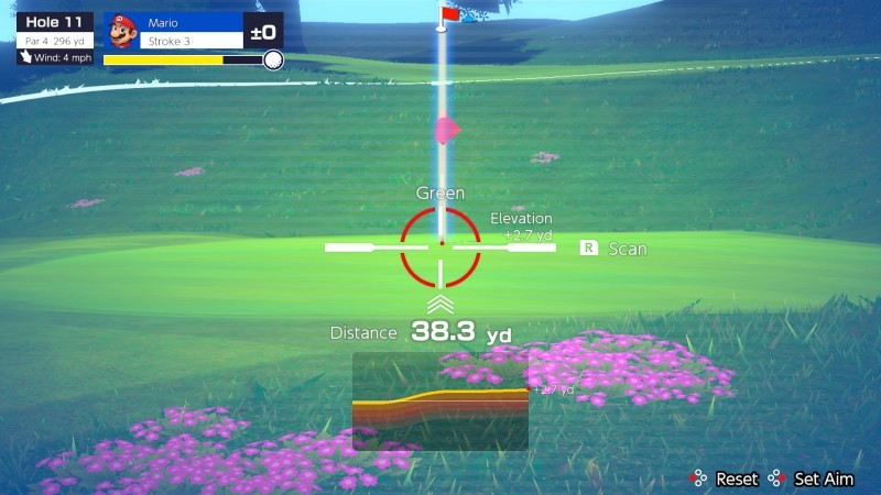 Four Things To Know About Mario Golf: Super Rush 1