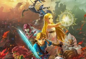 Hyrule Warriors: Age Of Calamity Version 1.2.0 Patch Notes - Fixes, New Functions And More 3