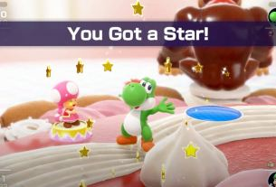 Mario Party Superstars Will Have You Partying Like It's 1999 2