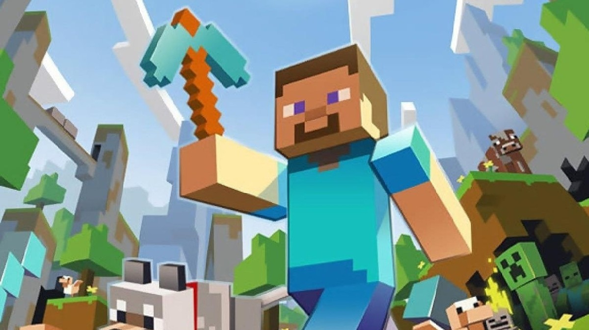 Minecraft: Java Edition removes 4chan reference 1