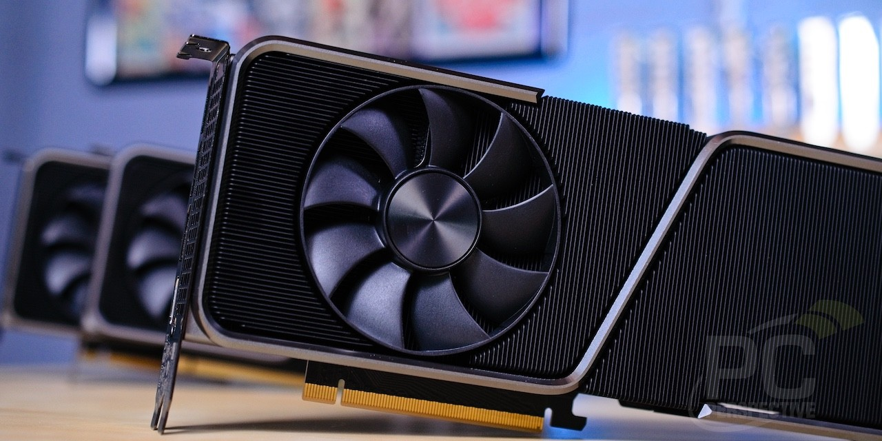 NVIDIA GeForce RTX 3070 Ti Founders Edition Review 1