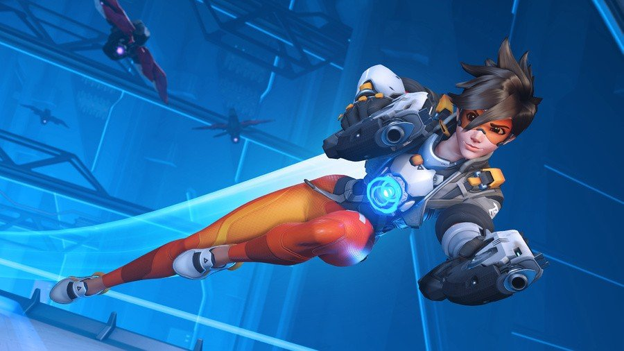 """Overwatch 2 Is Still Coming To Switch, But Blizzard Will Have To Make """"Some Compromises"""" 1"""