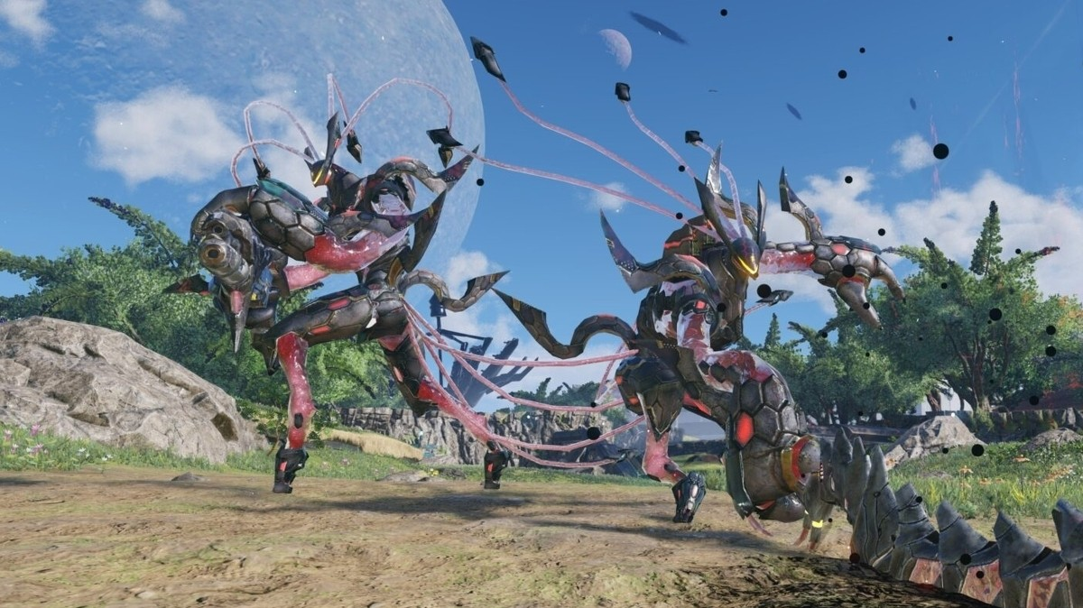 Phantasy Star Online 2: New Genesis is out next week on PC and Xbox 1