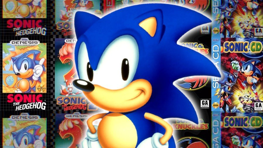 Poll: What's The Best 2D Sonic Game? 1
