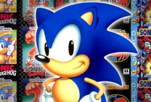 Poll: What's The Best 2D Sonic Game? 2