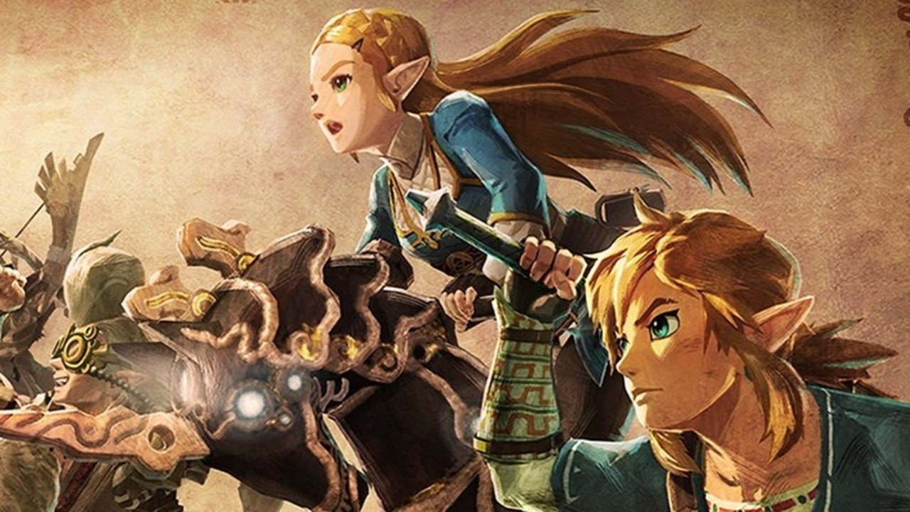Reminder: Hyrule Warriors: Age Of Calamity Expansion Pass - Wave 1 Is Now Available 4