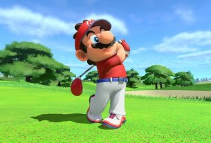 Round Up: The Mario Golf: Super Rush Reviews Are In 2