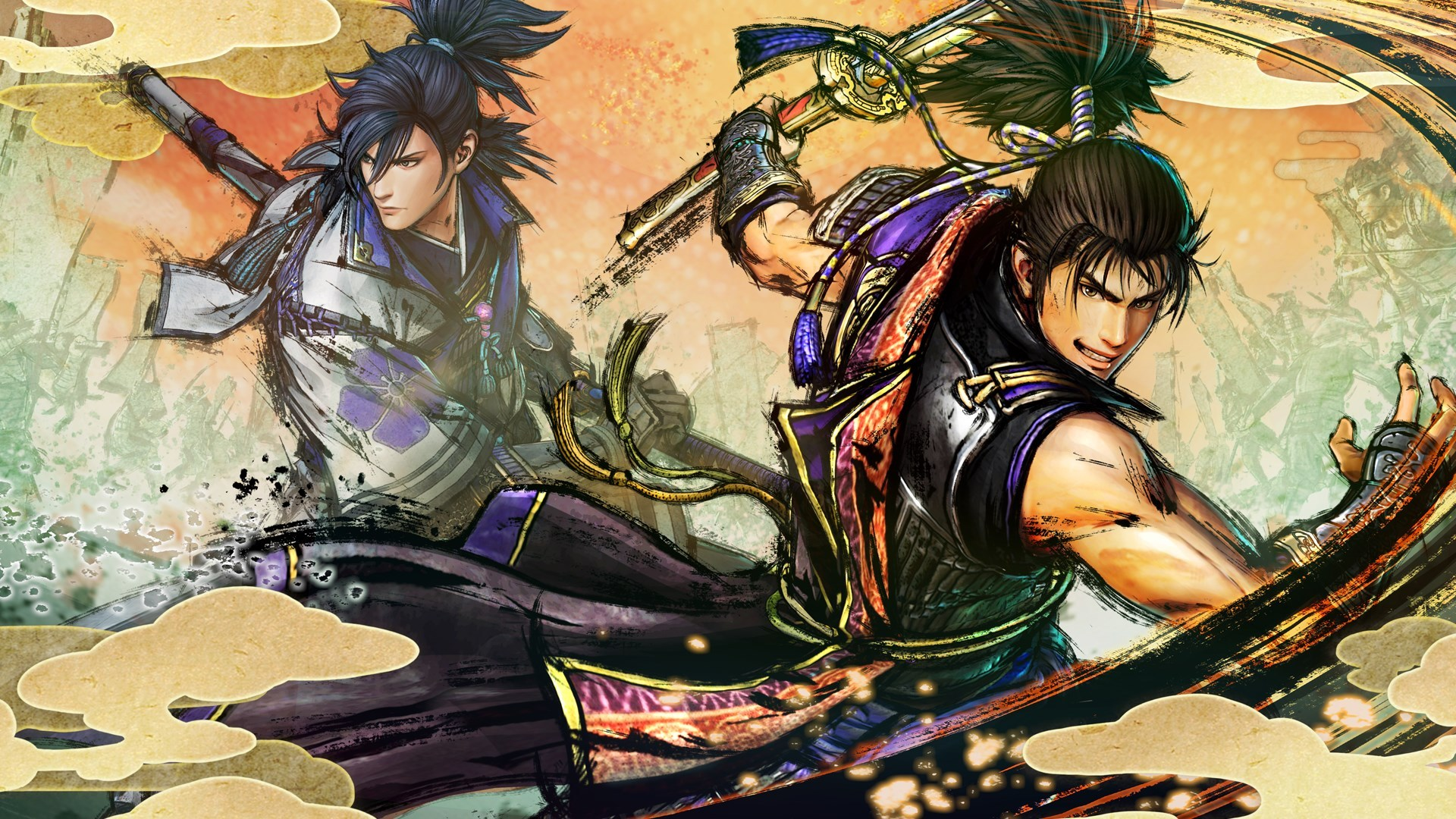 SAMURAI WARRIORS 5 Is Now Available For Digital Pre-order And Pre-download On Xbox One And Xbox Series X S 1