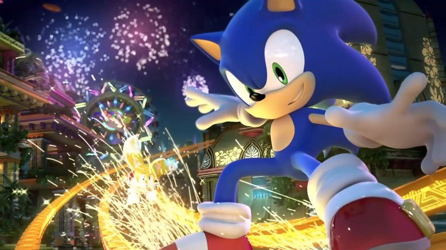 Sega Might Be Reviving Its Theme Park Business In The West 1
