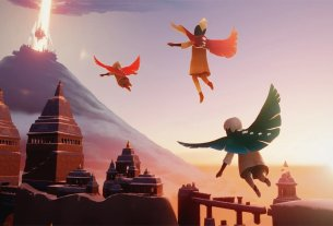 Sky: Children Of The Light Is Now Available For Free On Switch eShop 5