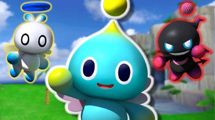 Soapbox: Sonic Adventure 2 Turns 20 — It's Time For A Chao Garden Comeback 1