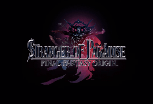 Stranger Of Paradise Final Fantasy Origin Is Awesome Or Terrible. Possibly Both. 3