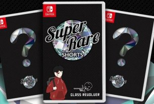 """Super Rare Games Changes Course On Physical-Only """"Shorts"""", Makes Them Timed Exclusives 4"""