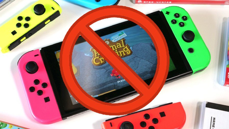 Talking Point: What's That One Switch Game You Can't Bring Yourself To Delete? 1