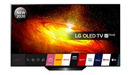 The LG BX OLED - one of the best TVs for PS5 and Series X - is at a new low price 2