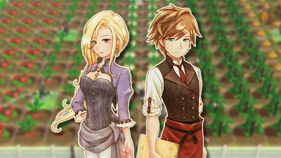 The Third Story Of Seasons DLC Has A New Trailer, And Even MORE People To Marry 1