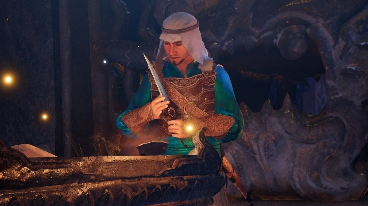 Twice-delayed Prince of Persia: Sands of Time remake now arriving next year 1