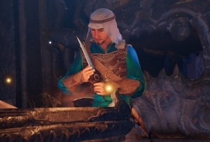 Twice-delayed Prince of Persia: Sands of Time remake now arriving next year 3