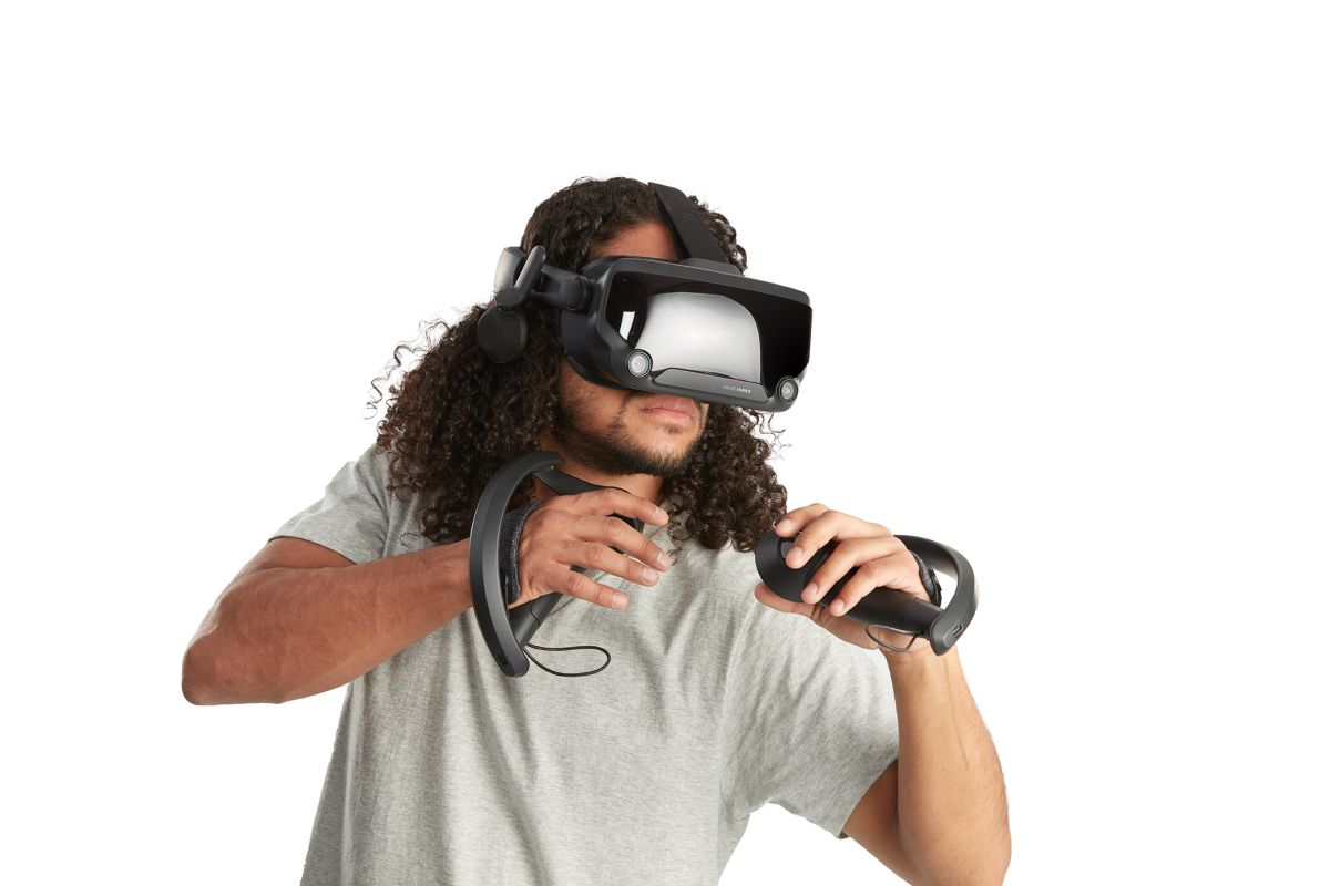 Valve Index will be available in Australia from August Valve Index 1