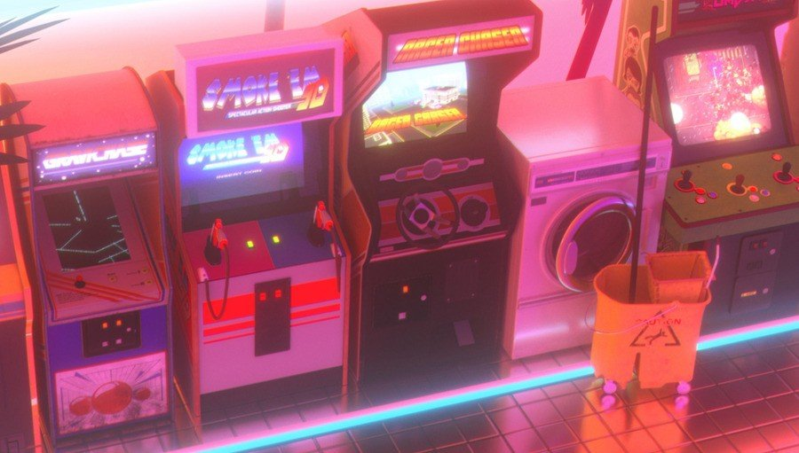 Video: New Trailer Appears For Arcade Paradise, A Game Where You Run Your Own Arcade 1