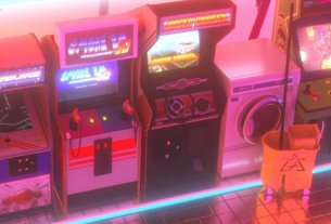 Video: New Trailer Appears For Arcade Paradise, A Game Where You Run Your Own Arcade 3