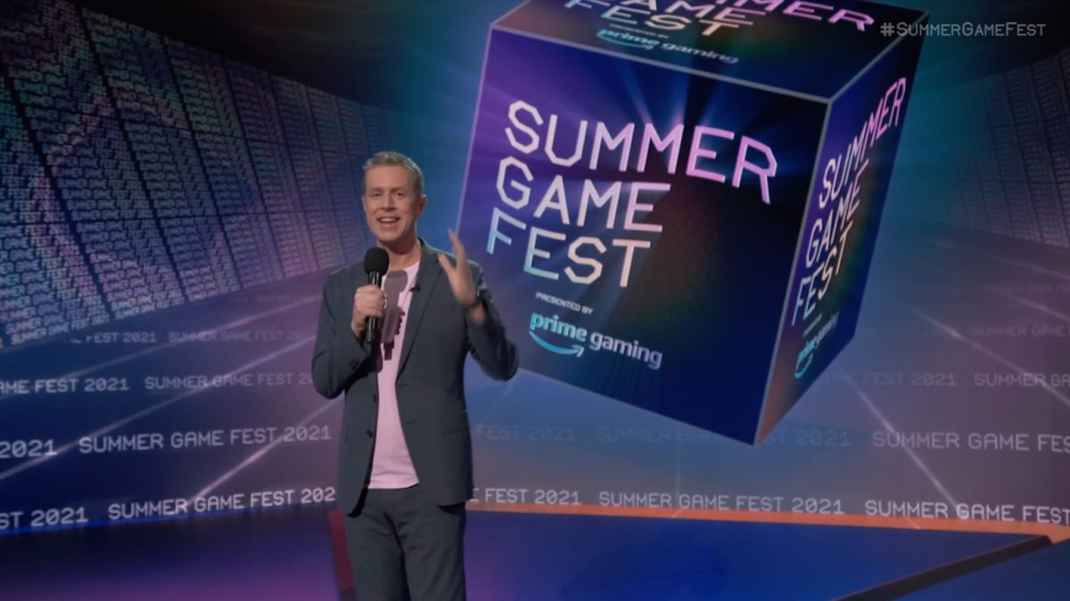 Watch the Summer Game Fest live now Summer Game Fest 1